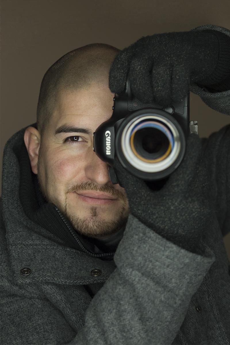 Jonathan Tercero